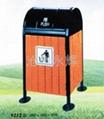 优质垃圾桶 3