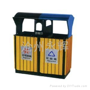 优质垃圾桶 5