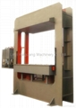 hydraulic cold press machine for