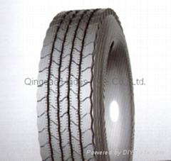 long-term supply 225/80r17.5 radial tire