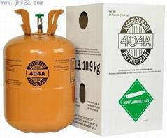 Mixed Refrigerant R404A (HFC-404A)