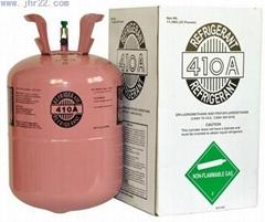 Mixed Refrigerant Gas R410A (HFC-R410A)
