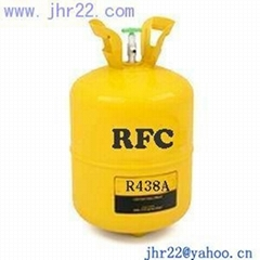 Mixed Refrigerant Gas R438A (HFC-438A)