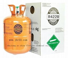 Refrigerant R422b
