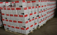 manufactyre and recycled high quality copy paper