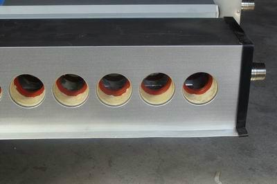 太阳能联箱 1