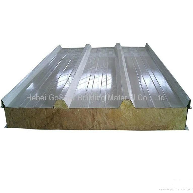 Roof Heat Insulation Materials Gs R006 Gosoar China