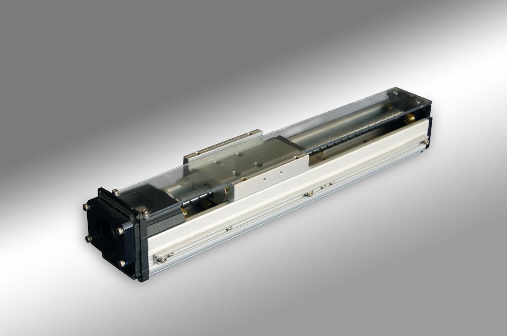 電動缸電動滑台單軸機器人電動模組機械手 1