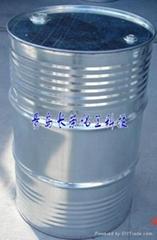 Colorless, transparent PVC sheet stabilizer