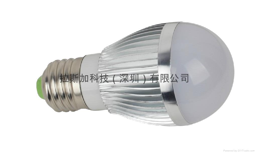led  球泡燈 1