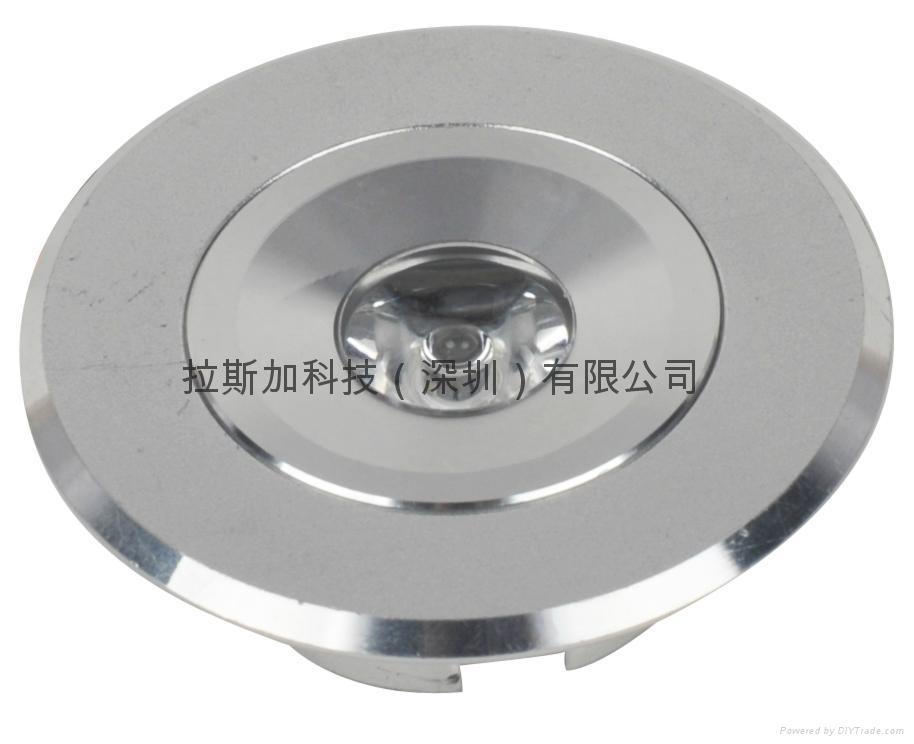 led 天花燈 1