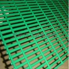 安平金屬網廠供應PVC浸塑電焊網片