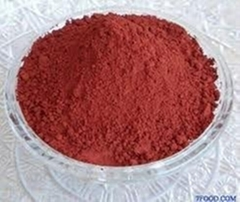 Functional red yeast rice powder