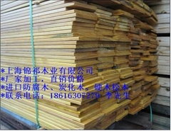 香樟木板材