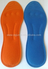 Massaging Liquid Insole