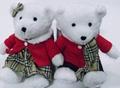 婚纱玩具对熊 4