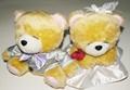 婚纱玩具对熊 5
