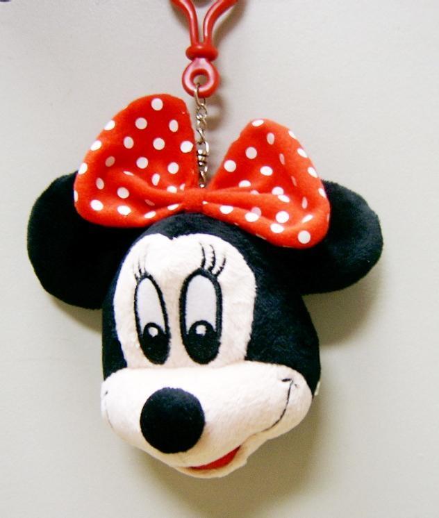 米老鼠钥匙挂件 1
