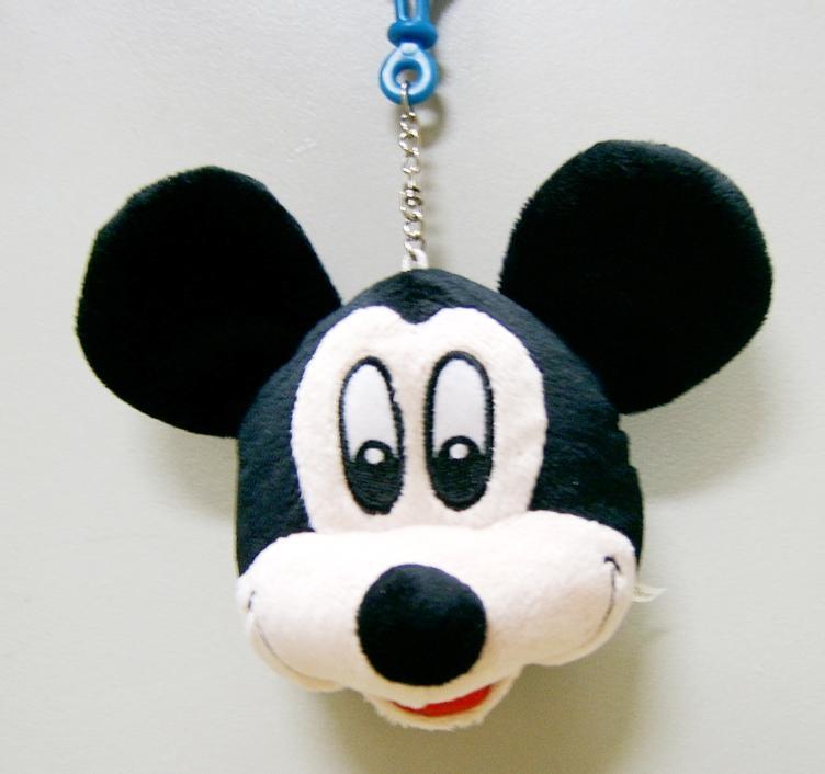 米老鼠钥匙挂件 2