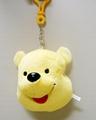 米老鼠钥匙挂件 4