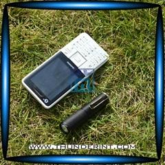 0.5 watt small led promotional torch