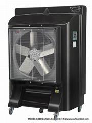 氣化式冷風機環保空調