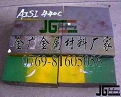 日本進口SUS440C不鏽鋼板