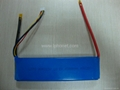 Battery for Rc Car 4500mAh 11.1V 60c