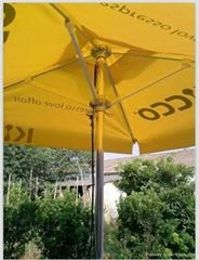 戶外高檔傘