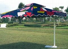 熱轉印單邊傘
