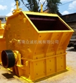 Government Approved 50-350TPH Impact Crusher For Mining And Quarry