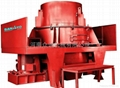 professional Vertical Shaft Impact Crusher with low price