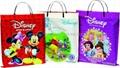 迪士尼手提購物塑料袋