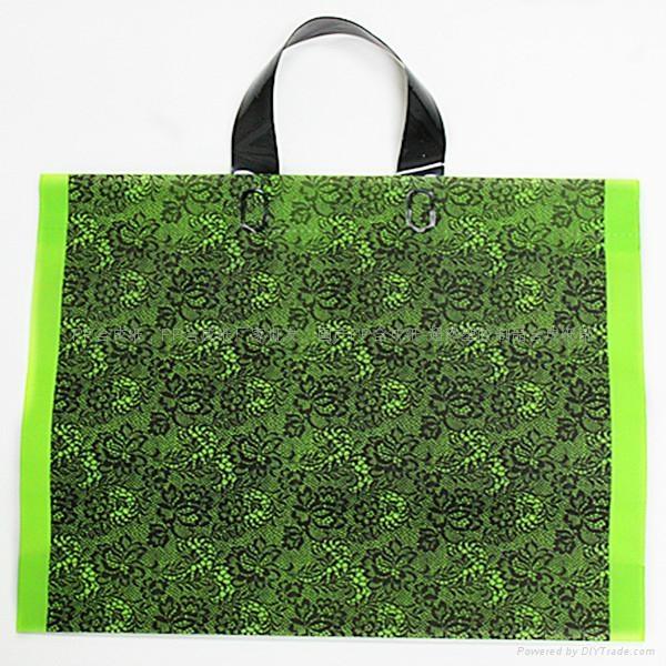專利環保購物袋 1