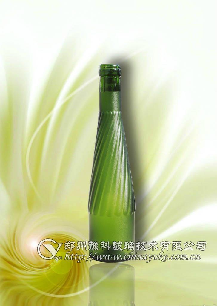 YK-IX型瓶罐蒙砂粉 1