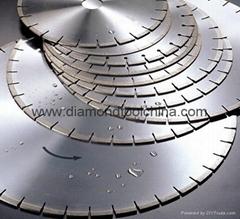 granite saw blade