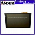 Acer W500 LCD with digitizer full assembly for PDA repair