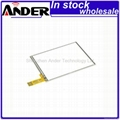 Asus P525/526/P750 digitizer touch screen for repair