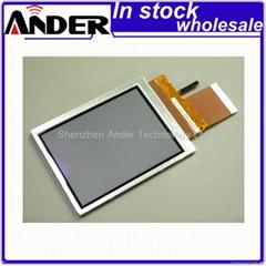 "LQ035Q7DB05 3 5"" LCD Display for sharp repair parts"