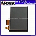 Ls037v7dd05 from China Telecommunic for SHARP 3.5 inch 8.9cm LCD MODULE 240X320