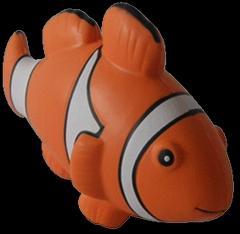 Anti-stress Clown Fish/Clown Fish Stress Toy