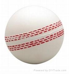 Anti-stress Cricket