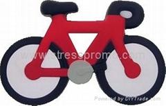 Bicycle Stress Ball