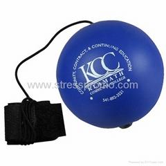 Anti stress Yoyo Ball