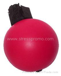 Anti stress Yoyo Ball 2