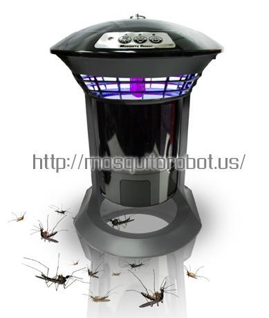 mosquito robot 1