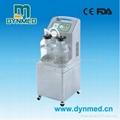 patient suction unit