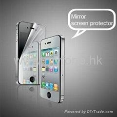 mirror screen protector
