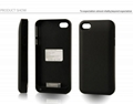 External Backup Battery For Apple's iPhone 4/4S