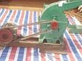 小型飼料粉碎機 4